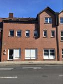 Gebäude - Whg. EG links Eingang