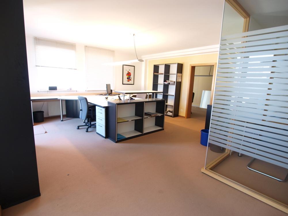 Gemeinschaftsbüro