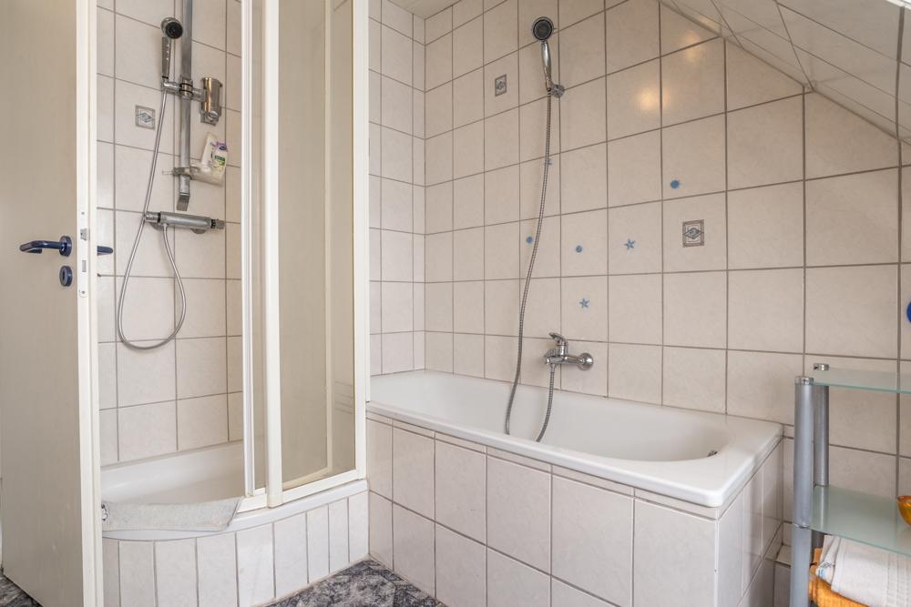DG-Wohnung Bad
