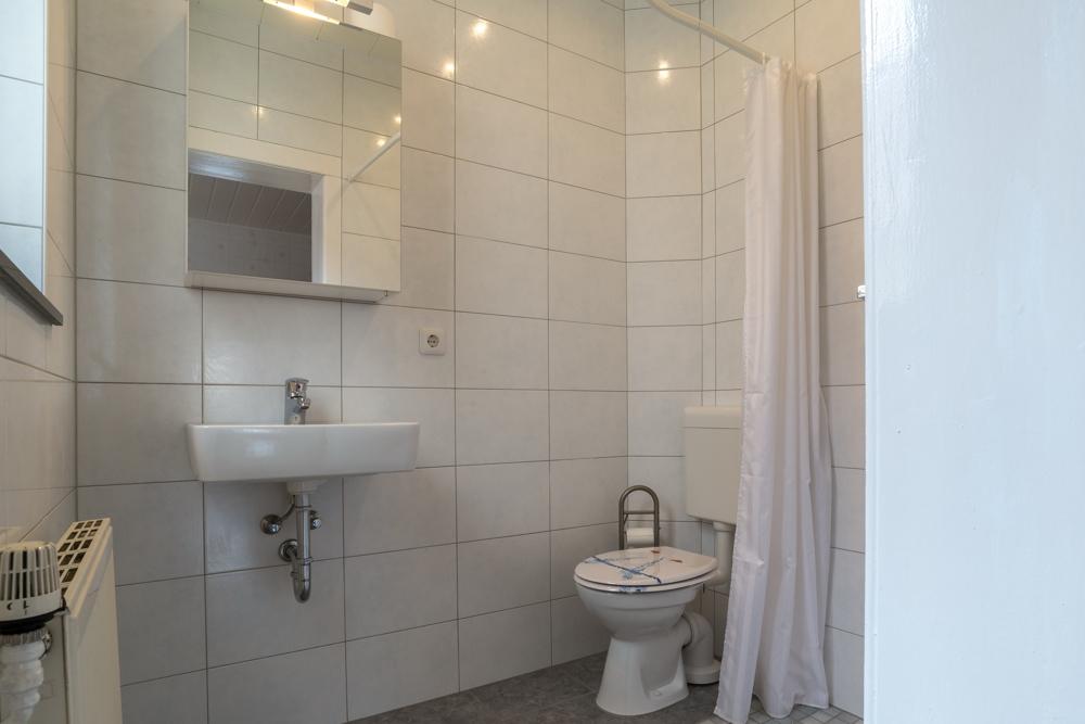EG-Wohnung Duschbad