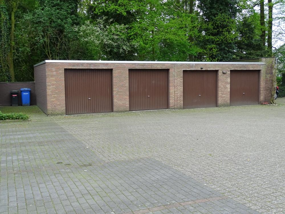Der Parkplatz