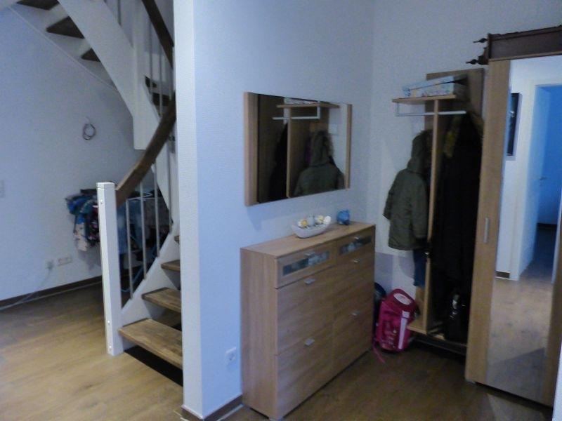 Diele - Garderobe
