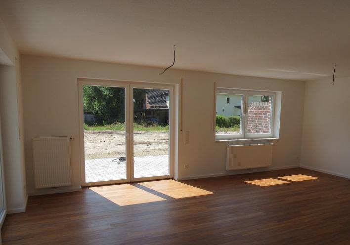Beispiel Wohn-Esszimmer