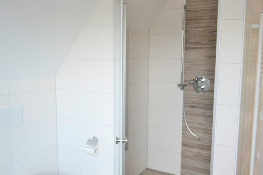 Beispiel Dusche
