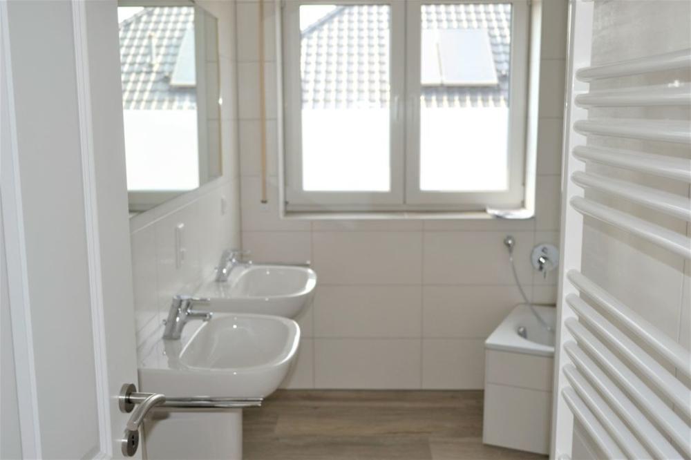 Beispiel Badezimmer Ausstattung