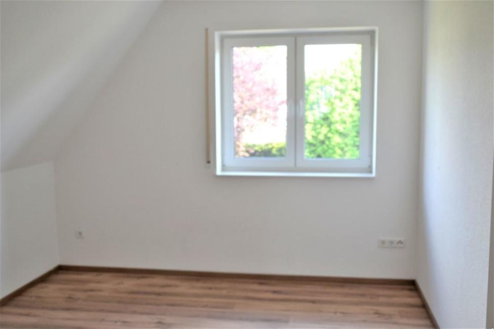Beispiel Zimmer 1 DG