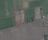 Luftbild Barenburg