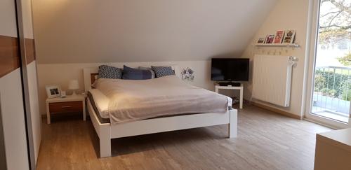 M419 Schlafzimmer