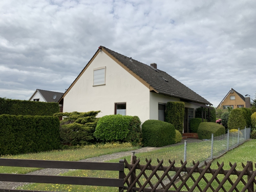 Haus vorn rechts
