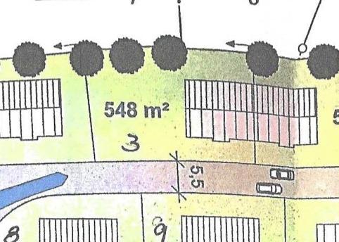Grundstück Nr.3