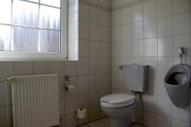 WC :Urinal