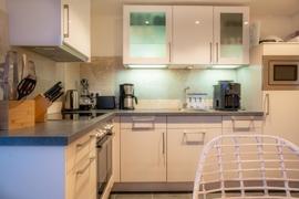 Einbauküche Erdgeschoss