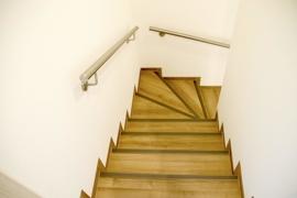 Treppe WG 1