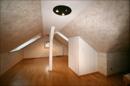 Dachgeschosszimmer 1