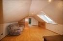 Dachgeschosszimmer 2