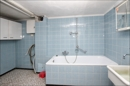 Badezimmer im Kellergeschoss