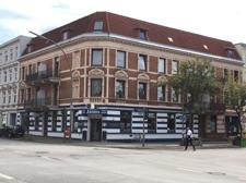 Gebäudeansicht (Ecklage)