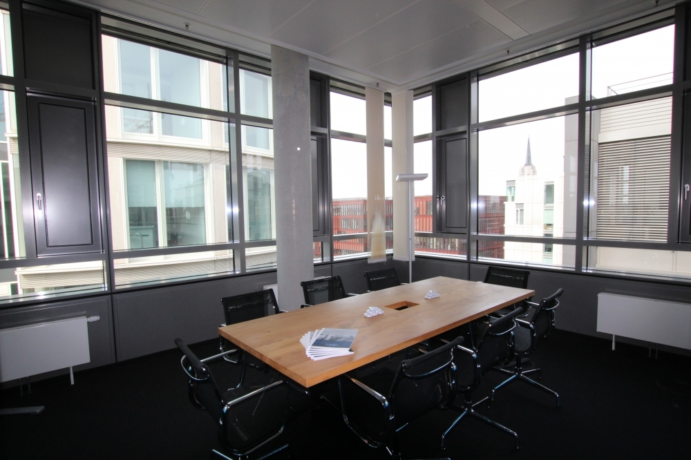 Konferenzraum (Musterbüro)