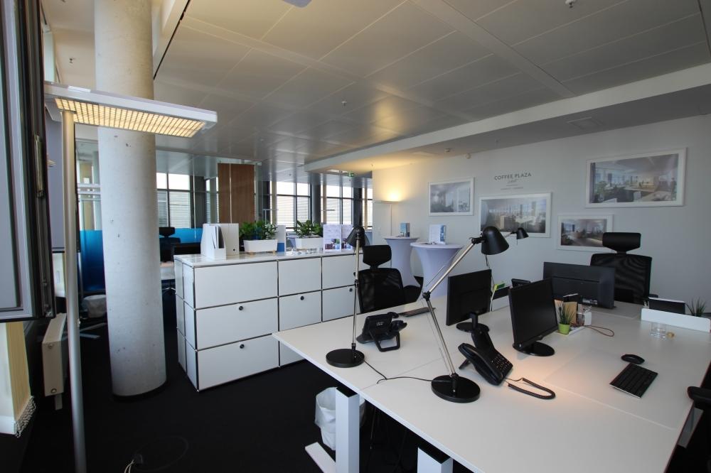 Büro (Musterbüro)