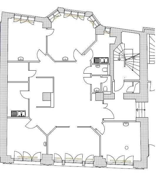 Grundriss EG (ca. 149 m²)