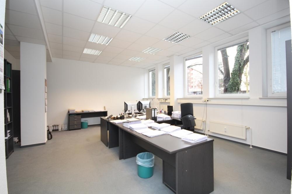 Ansicht II Büro