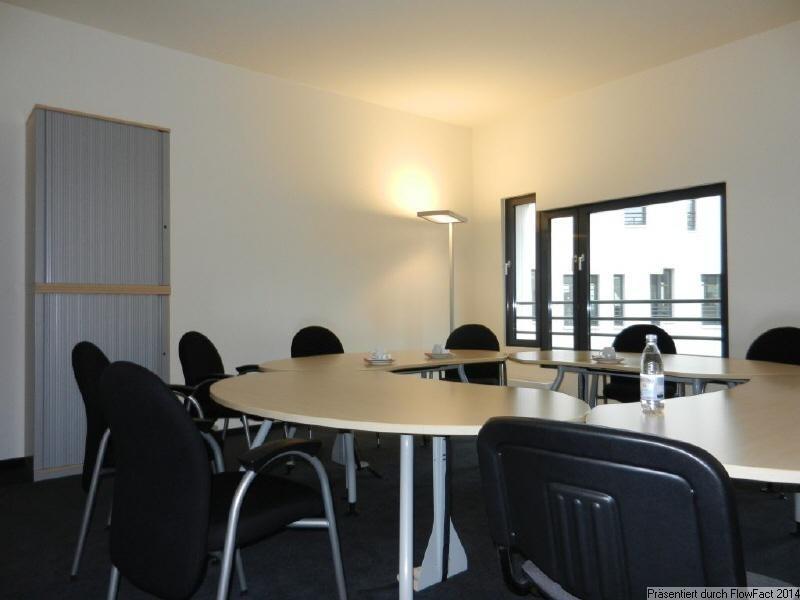 Konferenzraum (Musterbüro 5.OG)