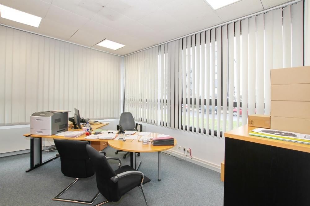Büro I (1. BA)