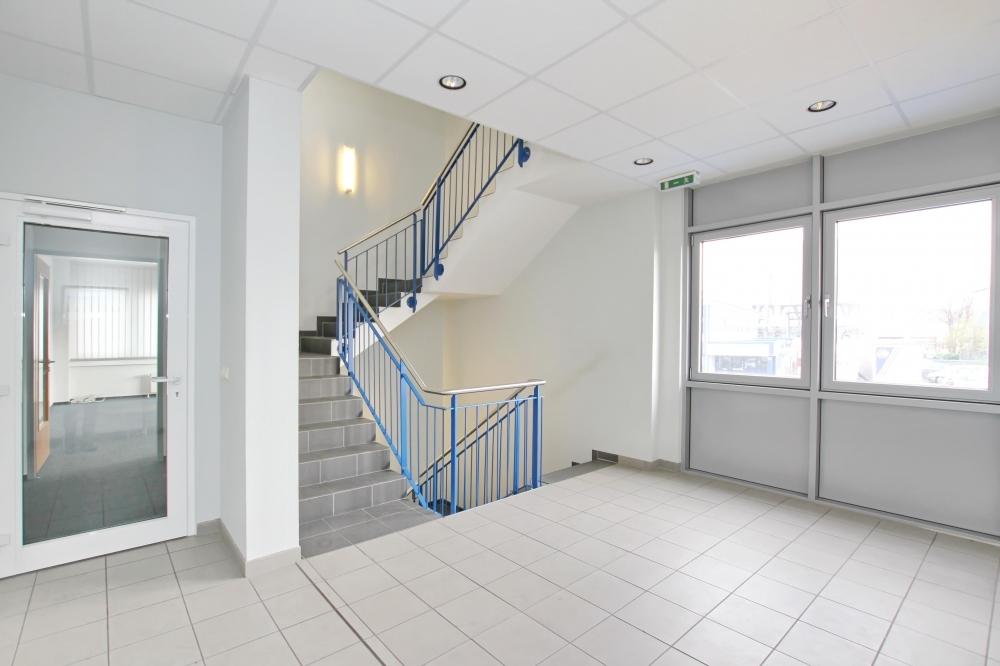 Treppenhaus (5. BA)