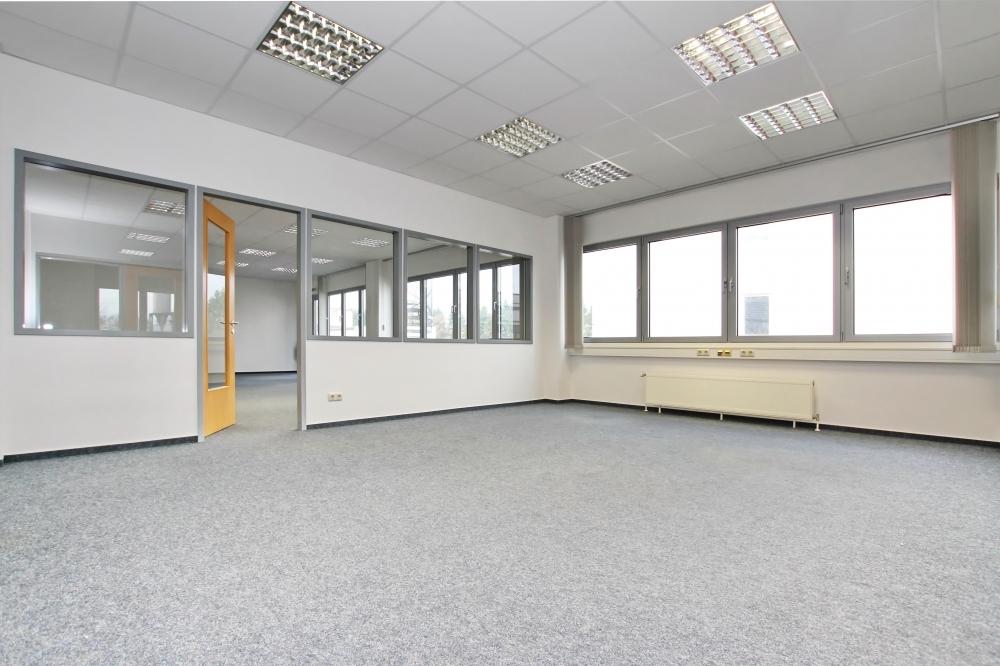Büro (5. BA)