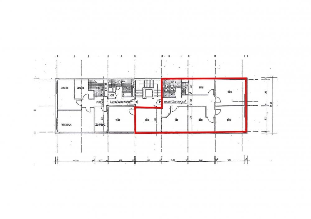 Grundriss (ca. 168 m²)