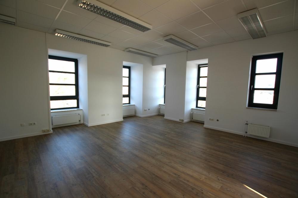 Bürofläche III