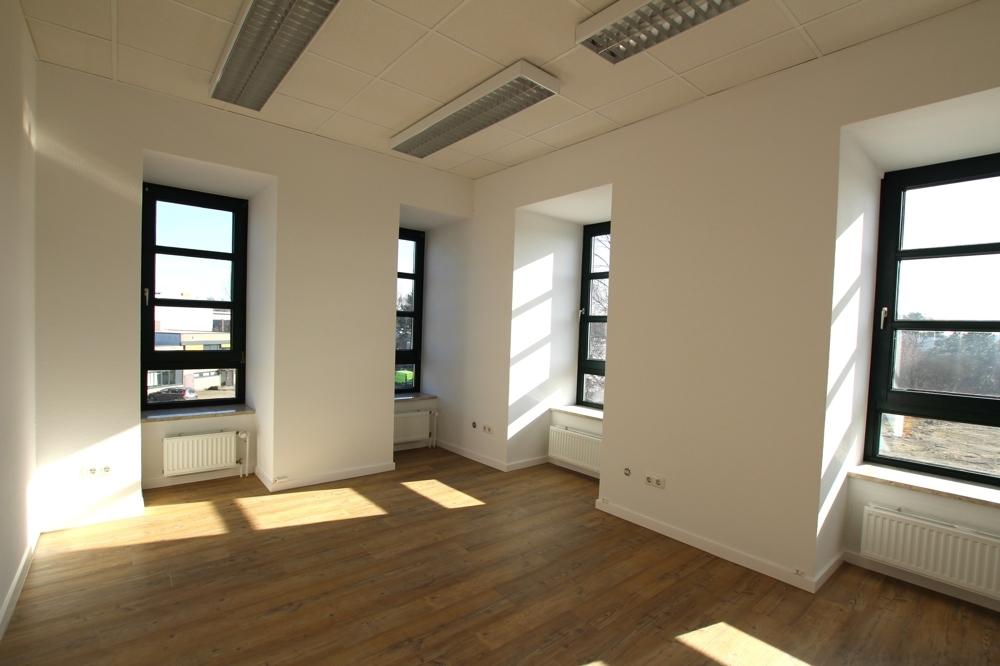 Bürofläche VI