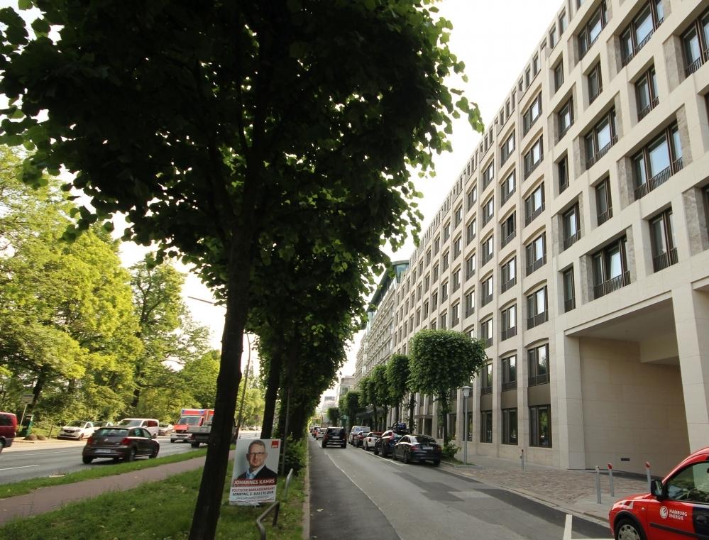 Fassade Ansicht II