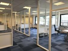 Büro (1. OG)