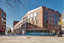Laden in Ecklage ( Bild © www.Architekturfotografie-Bach.de)