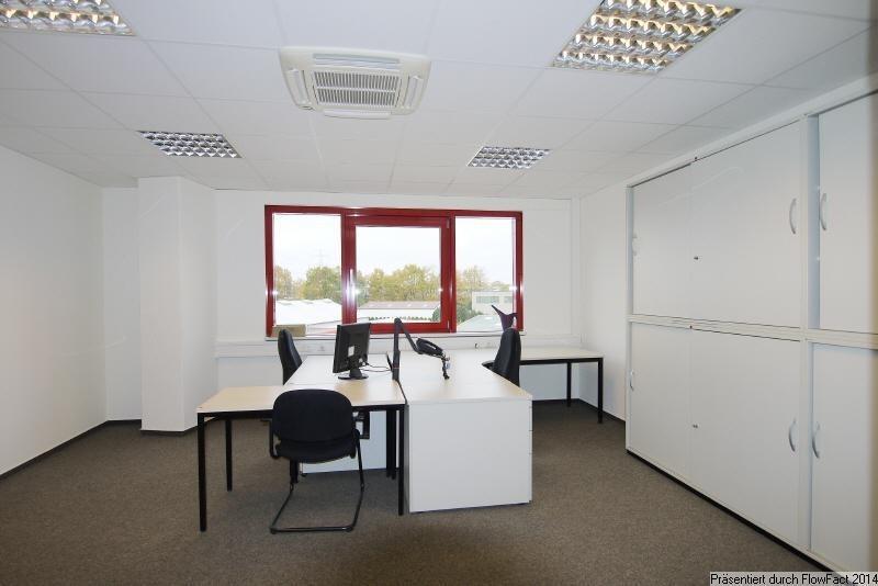 Büro (1 OG)