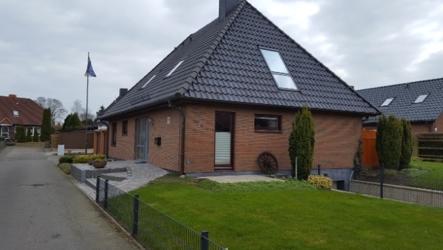 Hufeisenweg 9 in 24354 Rieseby