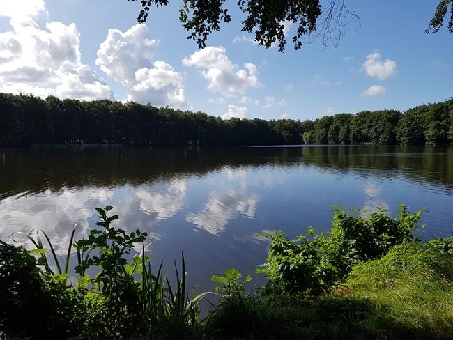 Spiegelsee