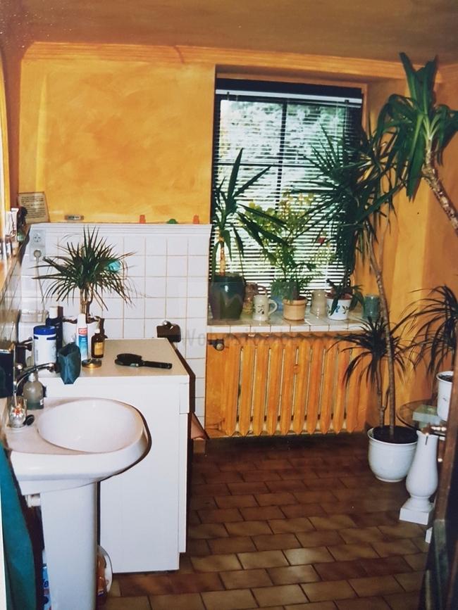 Gäste-WC a