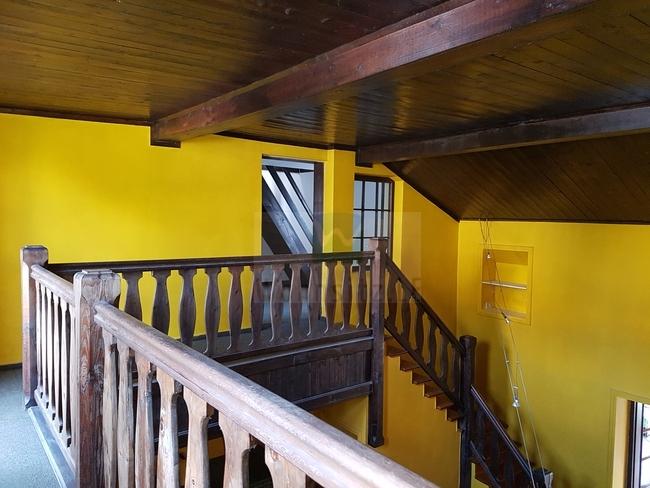 Galerie oben