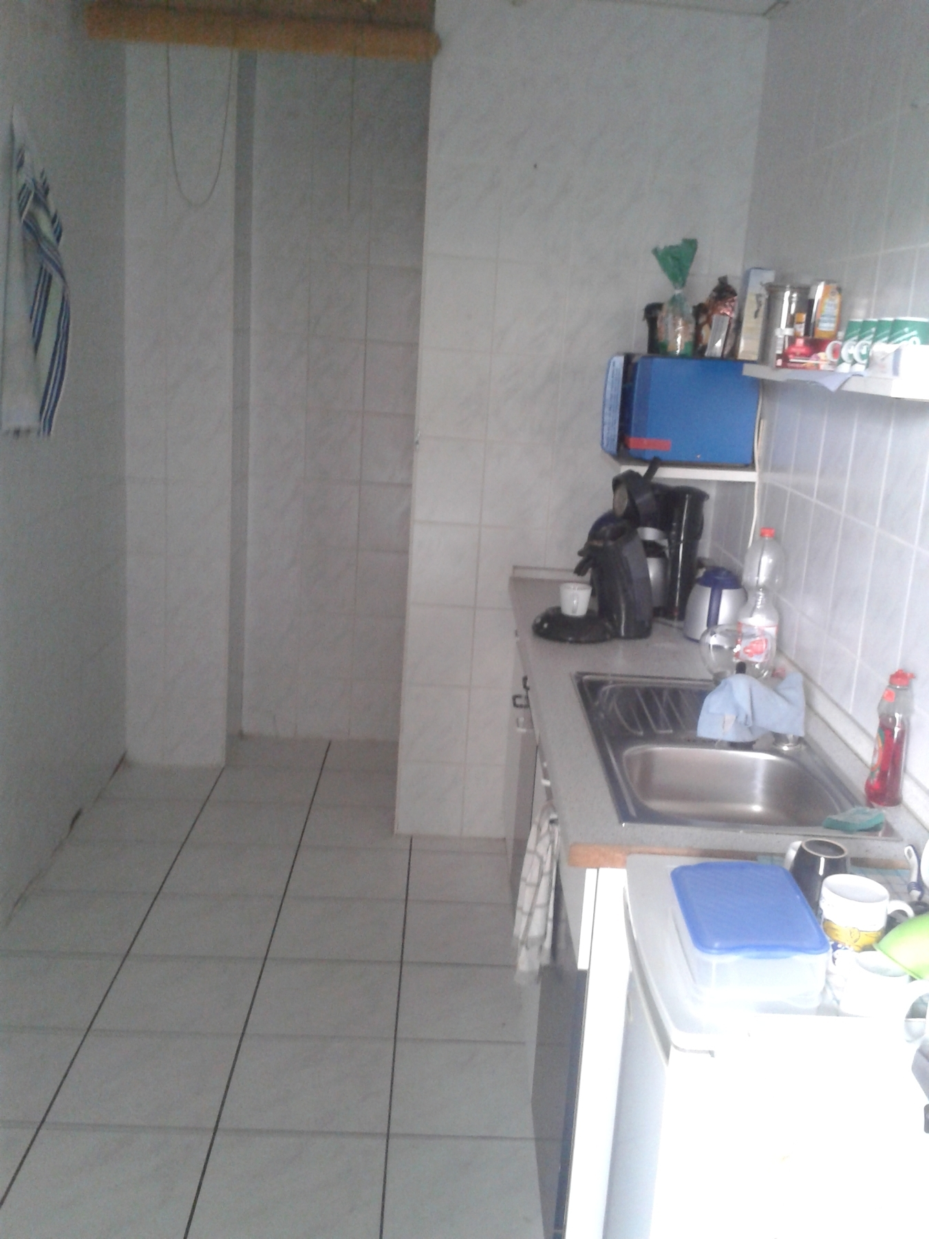 Küche-Gewerbe
