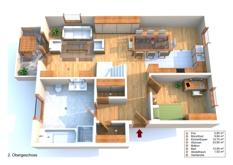 3D Grundriss RM-OG
