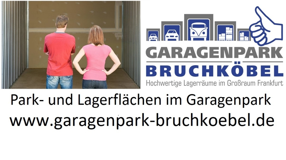Garagenpark