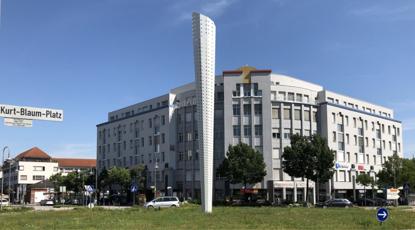 Amberg-Haus