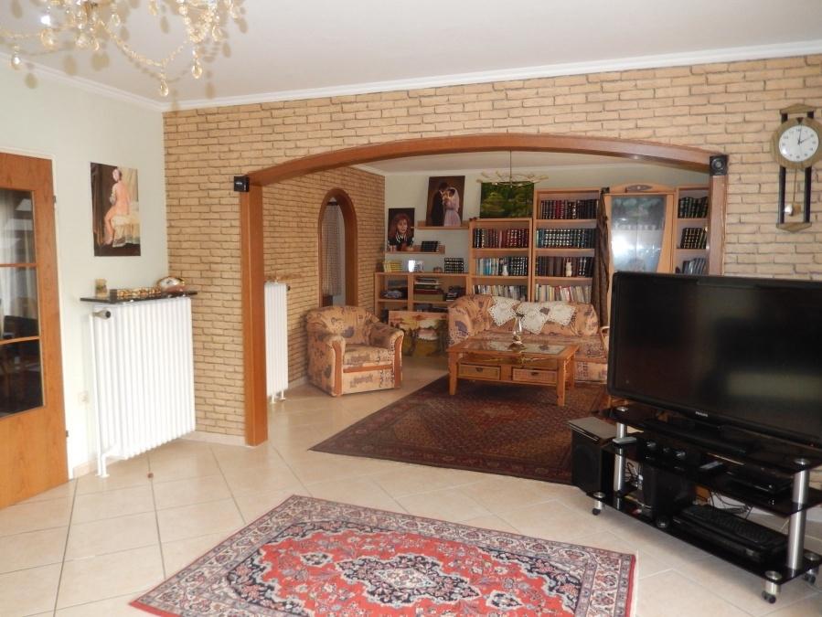 Wohnzimmer I+II