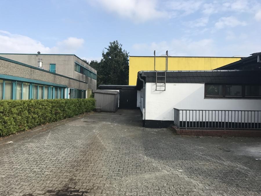 Büro mit Lager Oststraße 102