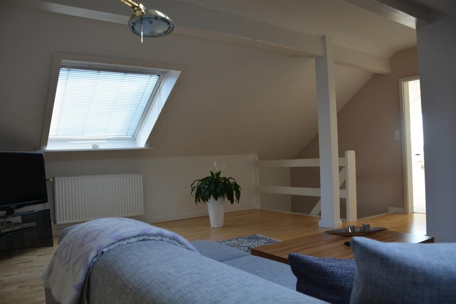 Bsp. möglicher Ausbau Dachgeschoss
