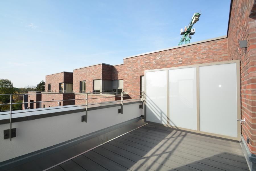 Bsp. Dachterrasse