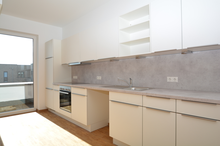 Küche Whg. 33