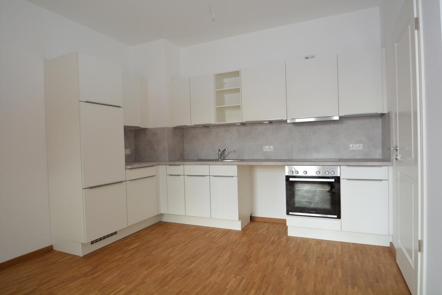 Küche Whg. 34